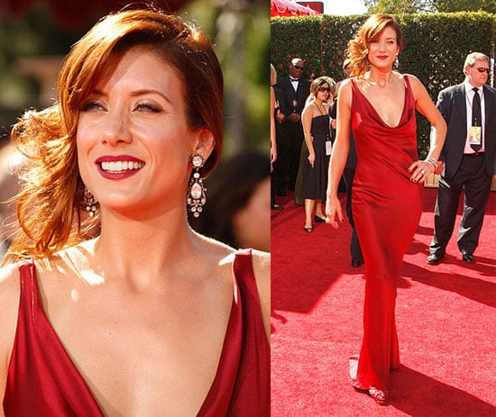 Primetime Emmy Awards: Kate Walsh