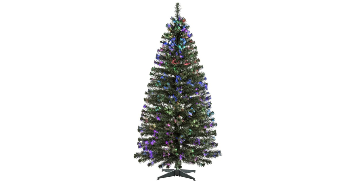 Argos Home 6 Foot Fibre Optic Christmas Tree (£49.99