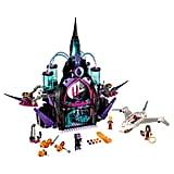 LEGO DC Comics Super Hero Girls Eclipso Dark Palace