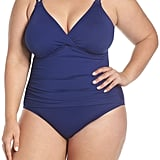 La Blanca One-Piece Underwire Swimsuit