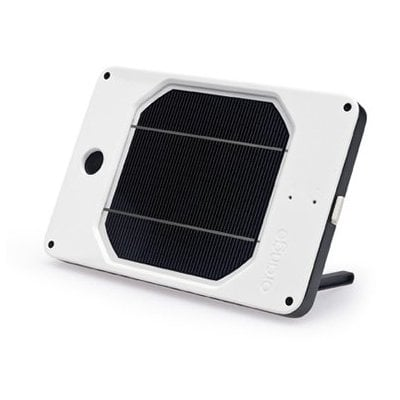 Solar Joos Orange Portable Solar Charger