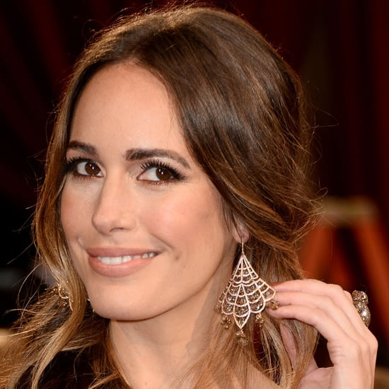 Pictures of Louise Roe at the 2014 Oscars