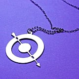 HAWKEYE Inspired — Necklace — 4 Colors Available ($16+)