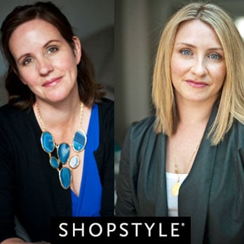 Meet The Gorgeous Gals of Shopstyle UK!