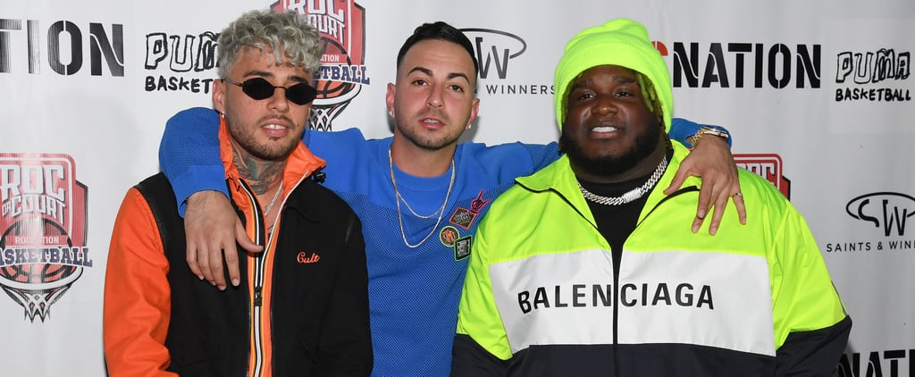 Sech, Dalex, Justin Quiles YouTube Concert Live Stream