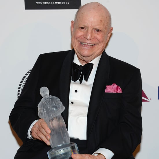 Don Rickles Dead