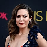 Mandy Moore at the This Is Us Season 2 Premiere in 2017