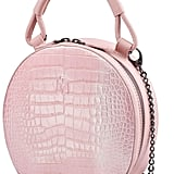 Martella Bags Pink Leather Bag