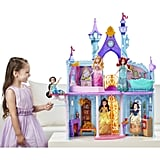 For 3-Year-Olds: Disney Princess Royal Dreams Castle
