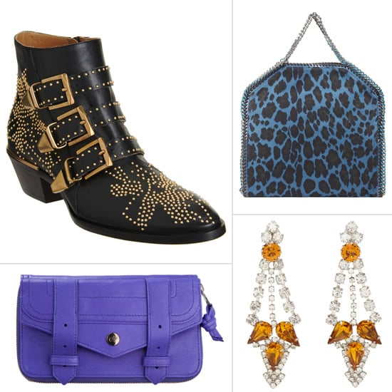 The Barneys New York Accessory Sale Finds You Can't Ignore