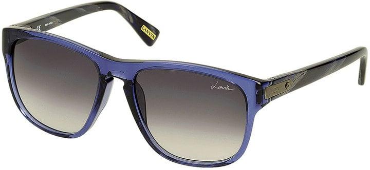Lanvin Square Sunglasses ($365)