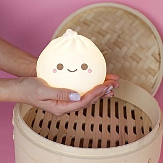 Soup Dumpling Nightlight