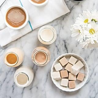 Paleo Vegan Pumpkin Spice Coffee Creamer Recipe
