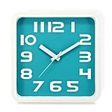 Sannix Large Decorative Wall Clock