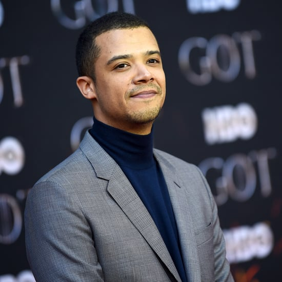 Jacob Anderson Cast as Louis on Interview With the Vampire