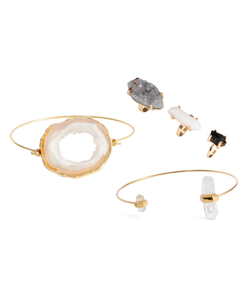 H&M Jewelry Set ($18)
