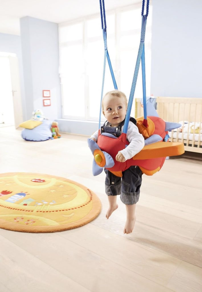 Haba Aircraft Baby Swing