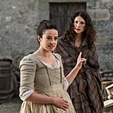 Laura Donnelly as Jenny Fraser