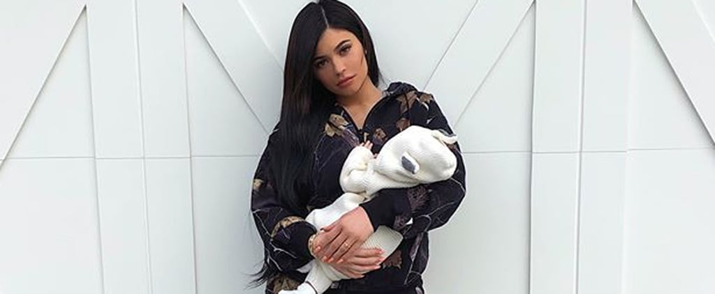 The Reason Kylie Jenner Is Being Mom-Shamed Proves the Internet Knows No Bounds