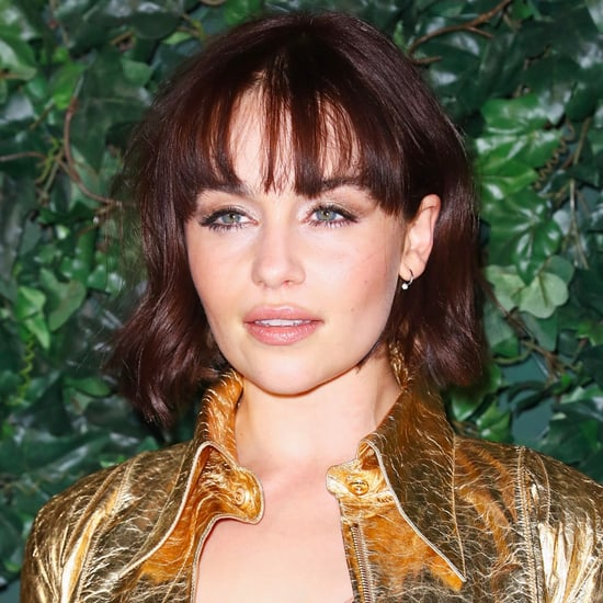 2017 Celebrity Bangs Ideas