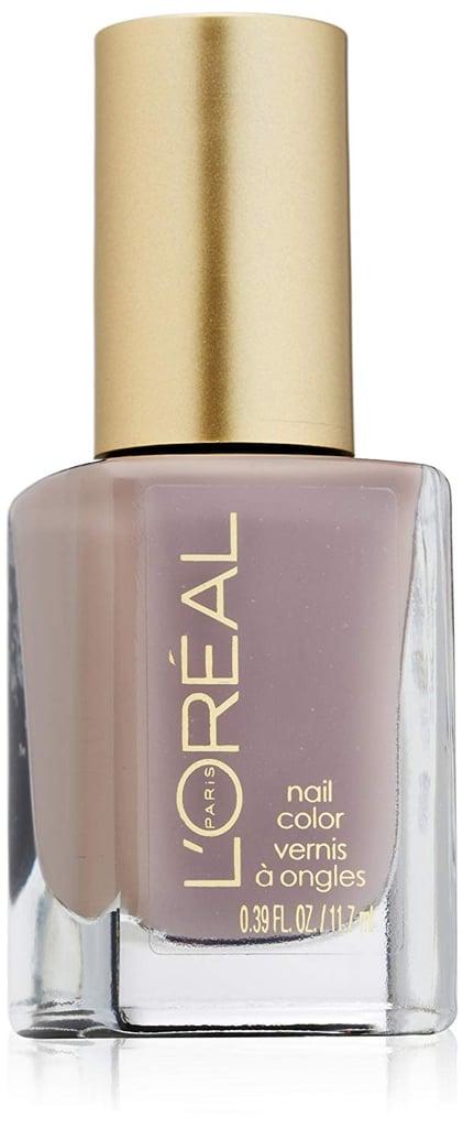 L'Oréal Paris Colour Riche Nail in Jennifer's Nude