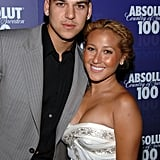 Rob and Adrienne