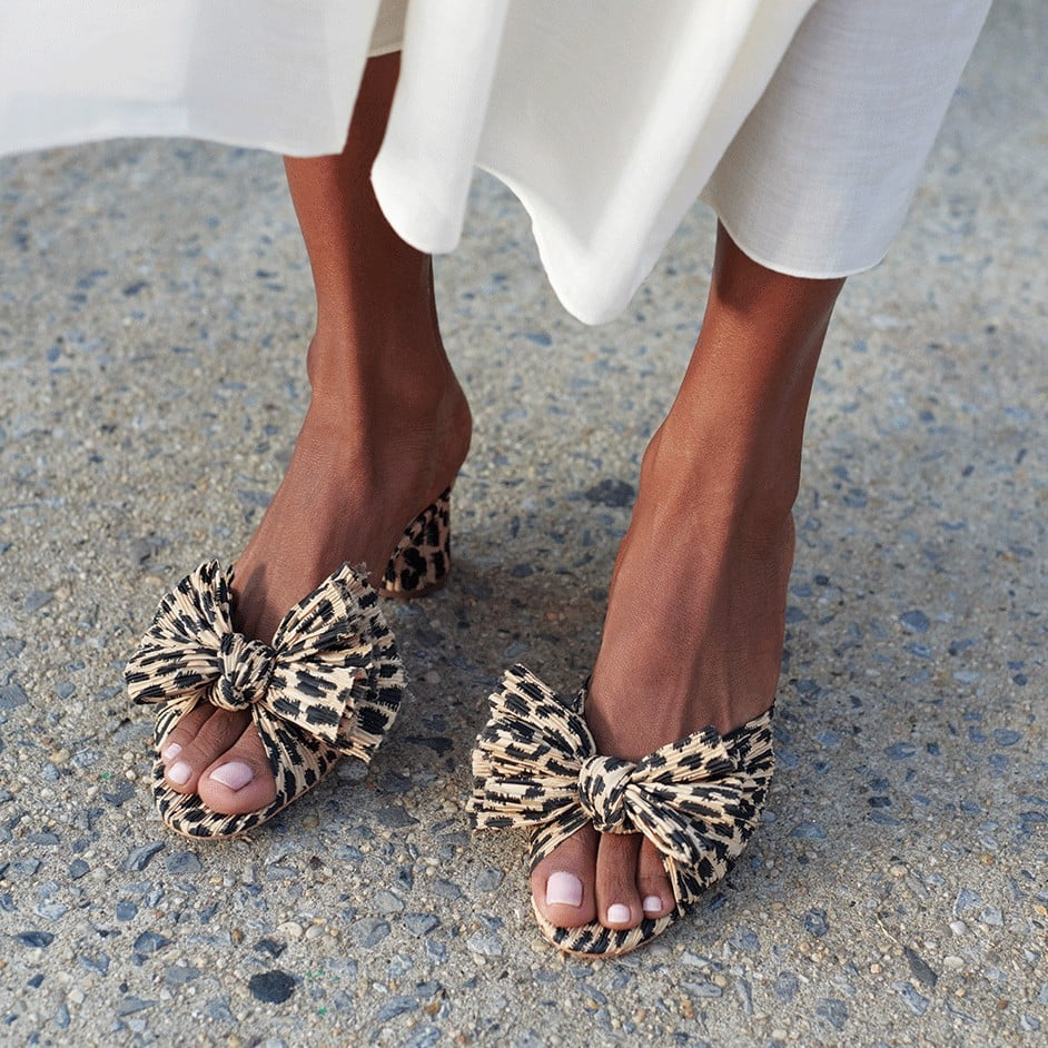 Best Animal Print Shoes