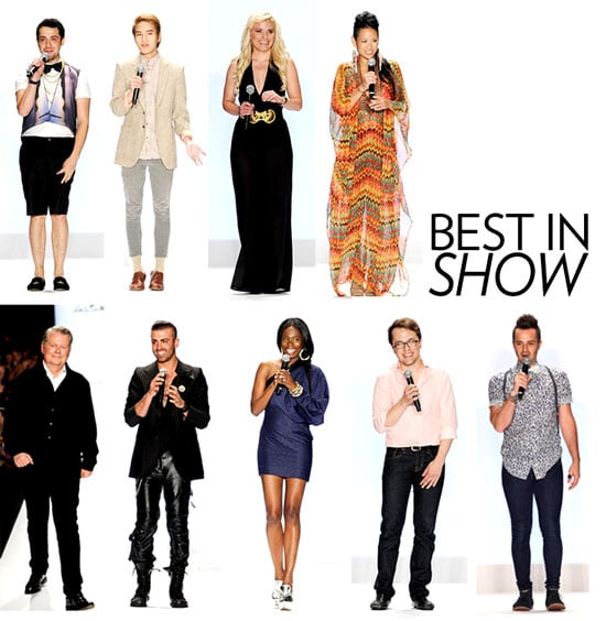 Project Runway Season 9: Whose Runway Collection Was Your Favorite?