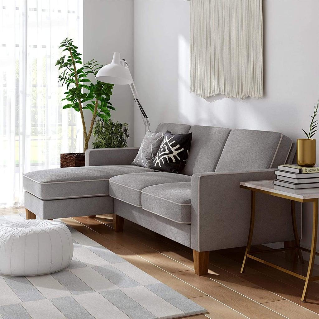 Novogratz Bowen Sectional Sofa