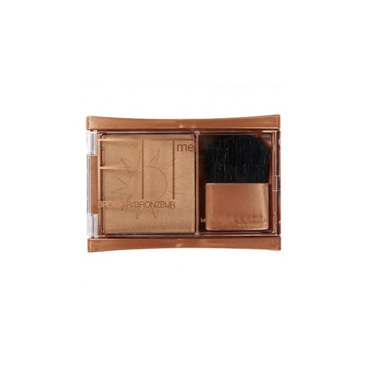 Maybelline Fit Me Bronzer, $14.95