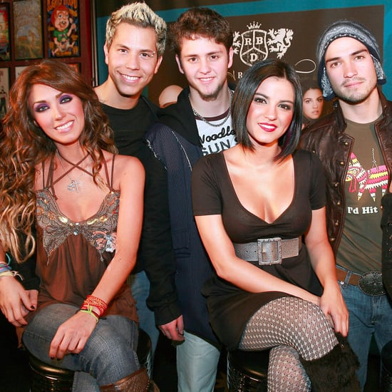 Best RBD Songs