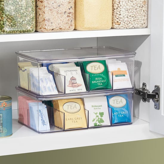 Best Kitchen Organizers on Sale From The Container Store
