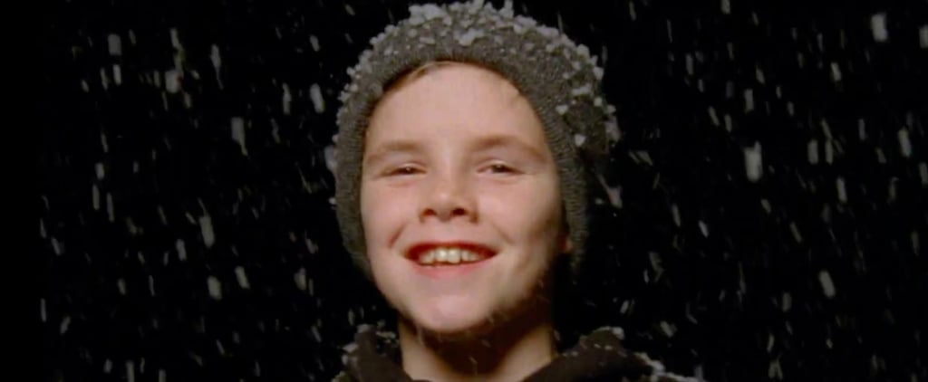 "Cruz Beckham ""If Everyday Was Christmas"" Music Video"