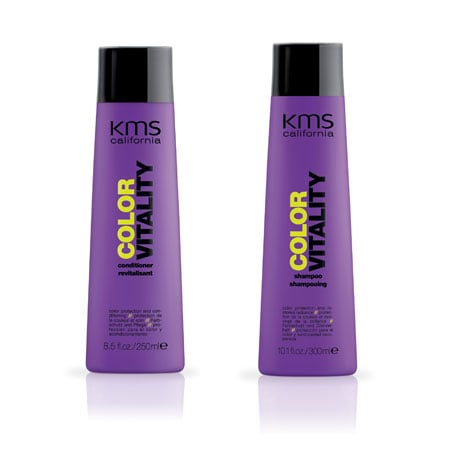COLORVITALITY Shampoo and Conditioner, $28.95 each