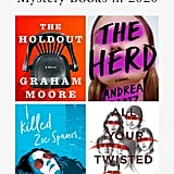 New Mystery and Thriller Books | 2020