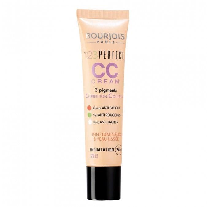 Bourjois 123 Perfect CC Cream ($18.44)