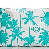 Aloha Mid-Size Coco Palms Pouch