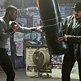 Creed II Movie Pictures