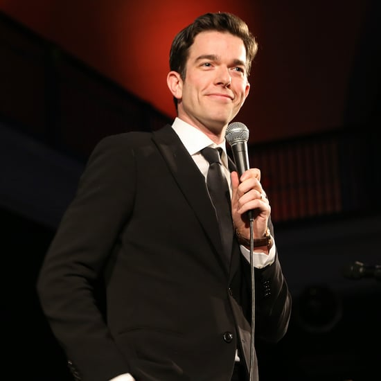 John Mulaney Checks Into Rehab