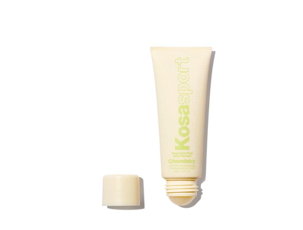 Kosas Fragrance Free Chemistry AHA Serum Deodorant