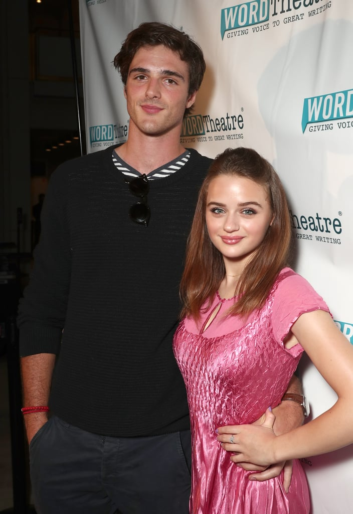 After Splitting With Jacob Elordi, Joey King Might Have Found Love Again