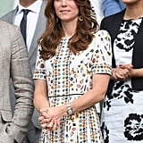 Kate Middleton's Best Summer Dresses