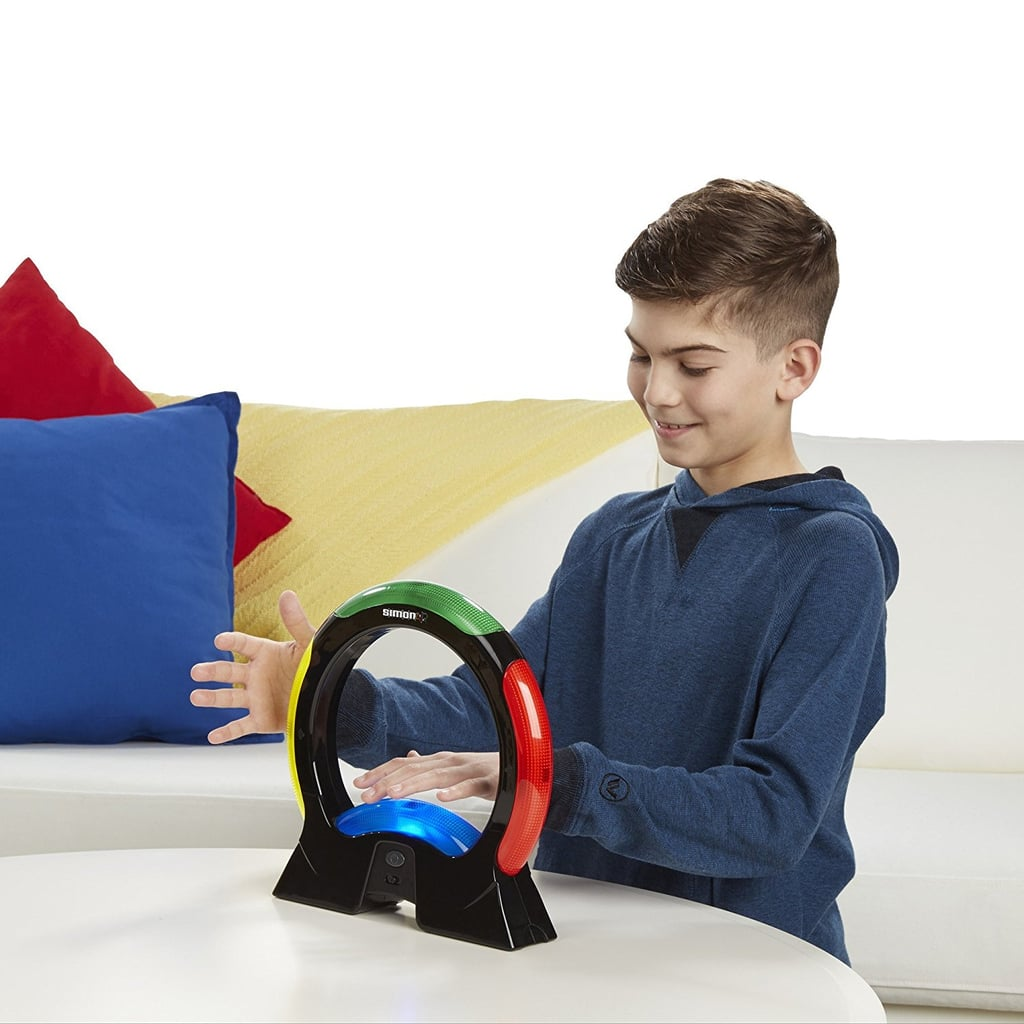 For 7-Year-Olds: Simon Air Game