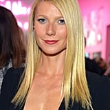 Would you expect anything but high glamour from Gwyneth Paltrow? Her sleek blowout was exceptional, but it was her out-of-the-ordinary red lip that kept our eyes on her.
