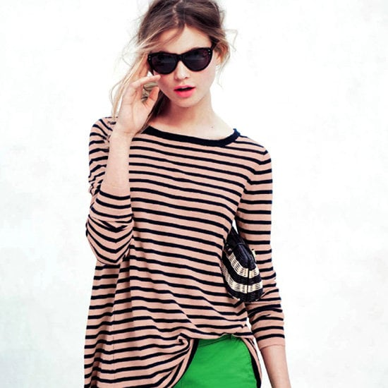Shop Spring's Parisian-chic stripes, all under $100!