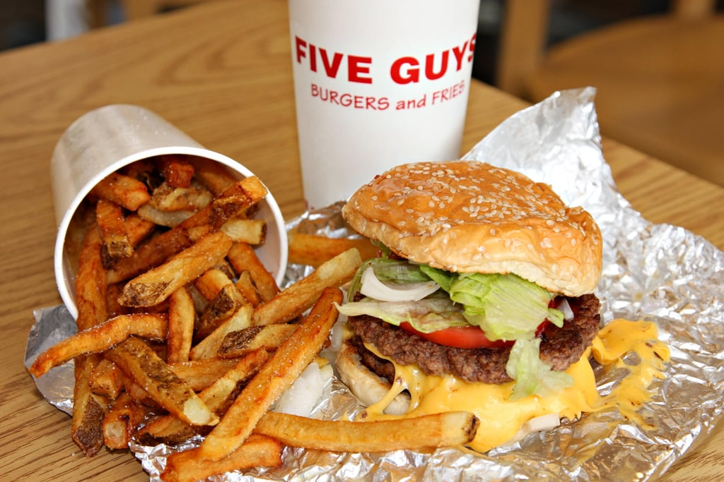 Image result for five guy
