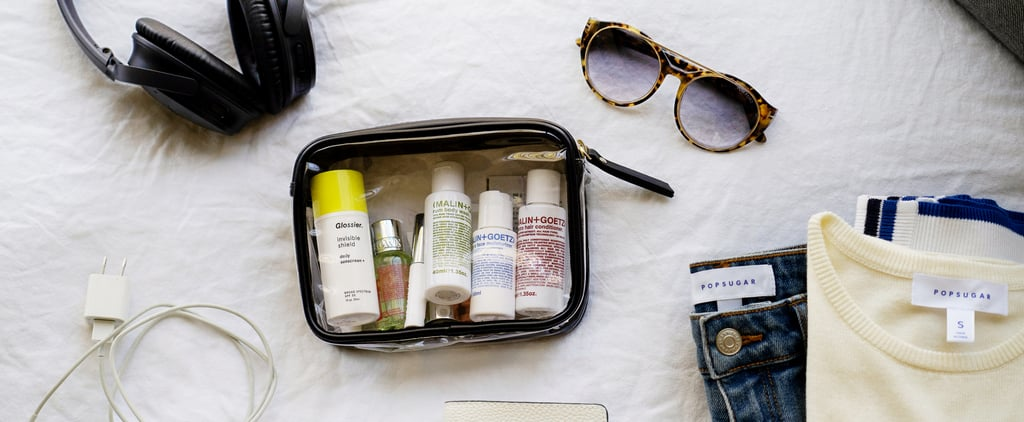 How to Pack a Travel Essentials Bag