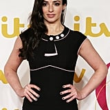 Laura Donnelly in Real Life
