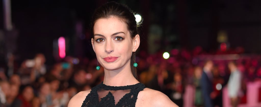 Anne Hathaway Is Pregnant With Her First Child!