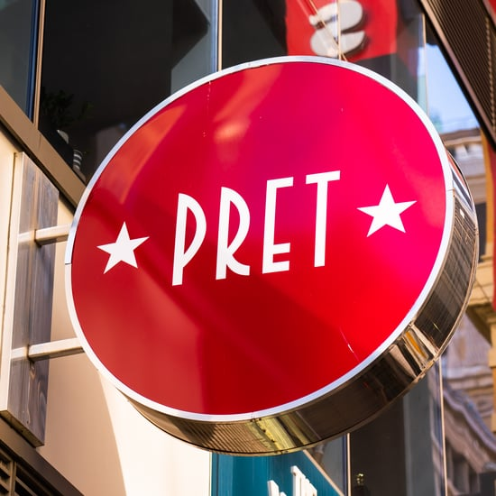 Pret Is Sharing Simple Lunch Recipes During Coronavirus